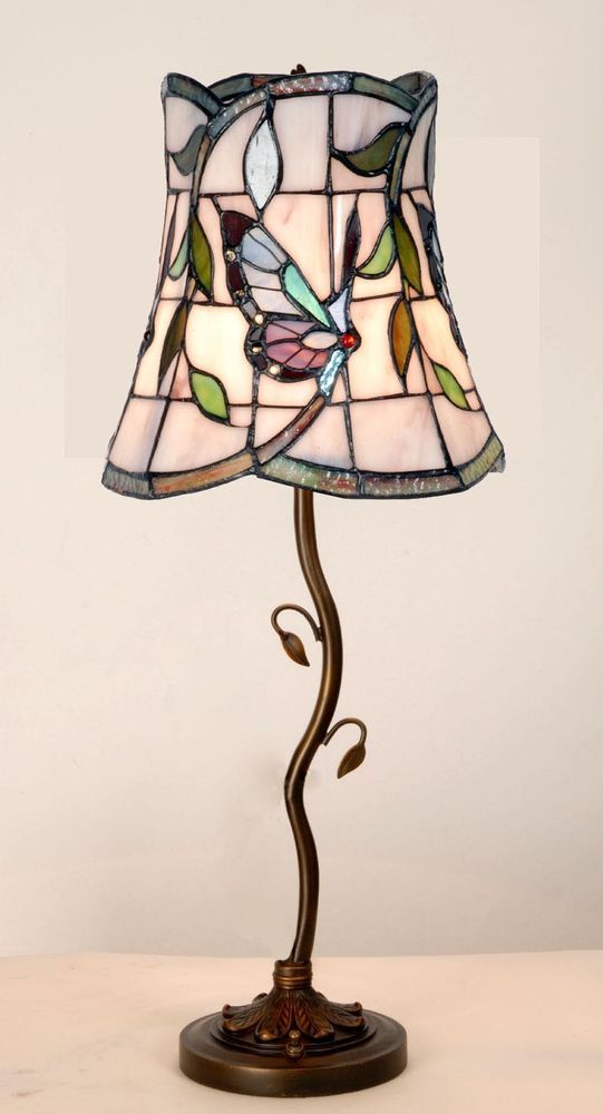 Tiffany Table Lamp Ideal For Living Room Dining Room Etc Tiffany Table Lamps Lamp Table Lamp
