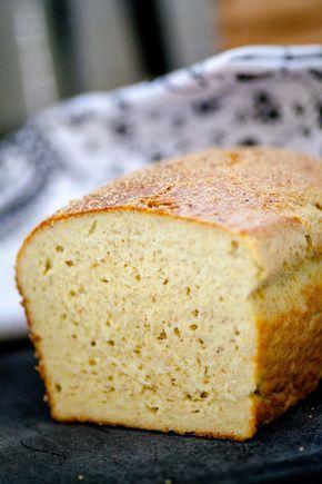 psyllium husk bakning