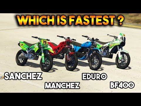 Fastest And Best Bikes In Gta 5 Online Youtube