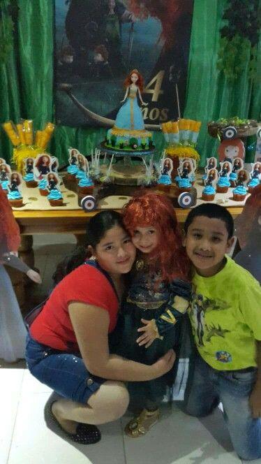Maria Fernanda & Friends