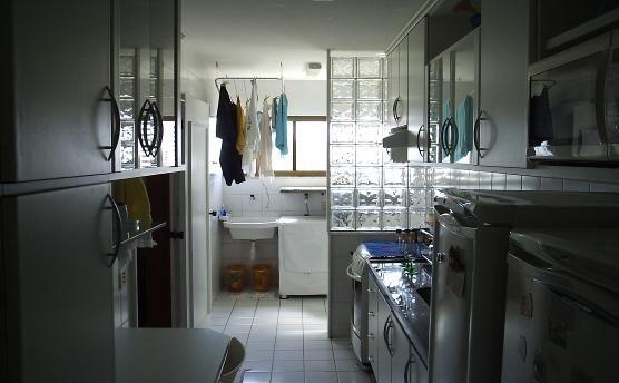 cozinha lavanderia e sala de estar integradas - Pesquisa Google