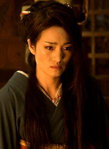Gong Li, Memoirs Of A Geisha   Flicks   Pinterest   Gong ...