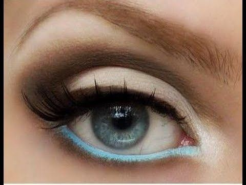 Summer Makeup Look with a Pop of Color!- Elle Leary Artistry