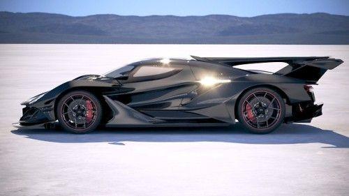 Gumpert Apollo Intensa Emozione 2019 Apollo Super Cars Dream Cars
