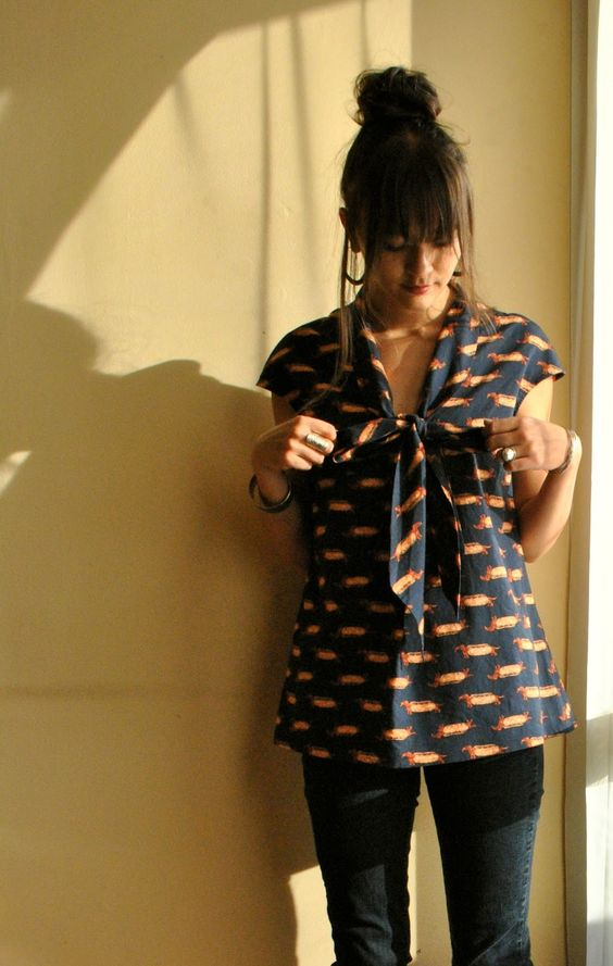 trucs+tatihou+blouse+hot+dog3.JPG 1.015×1.600 pixel