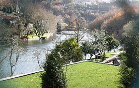 Rio Bestança - Cinfães