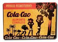 Nuestras MiniaturaS - ImprimibleS: Cola-Cao