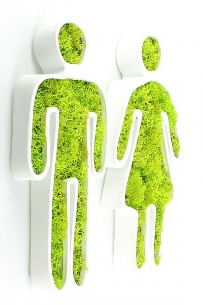 Flowerbox - l'inventeur du mur végétal: