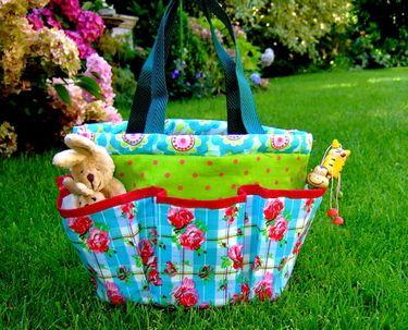 bag pattern ebook