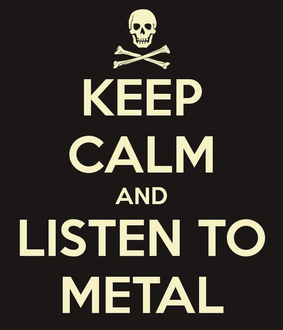 Music is my biggest passion. I listen to heavy metal mainly and my favorite band is Pantera n