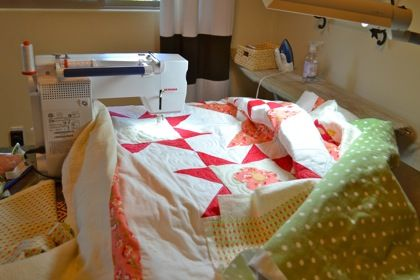 Tips for machine quilting by Wendy · Quilting  
