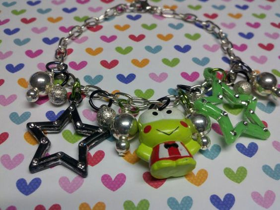 Why isn't there more Keroppi stuff around?