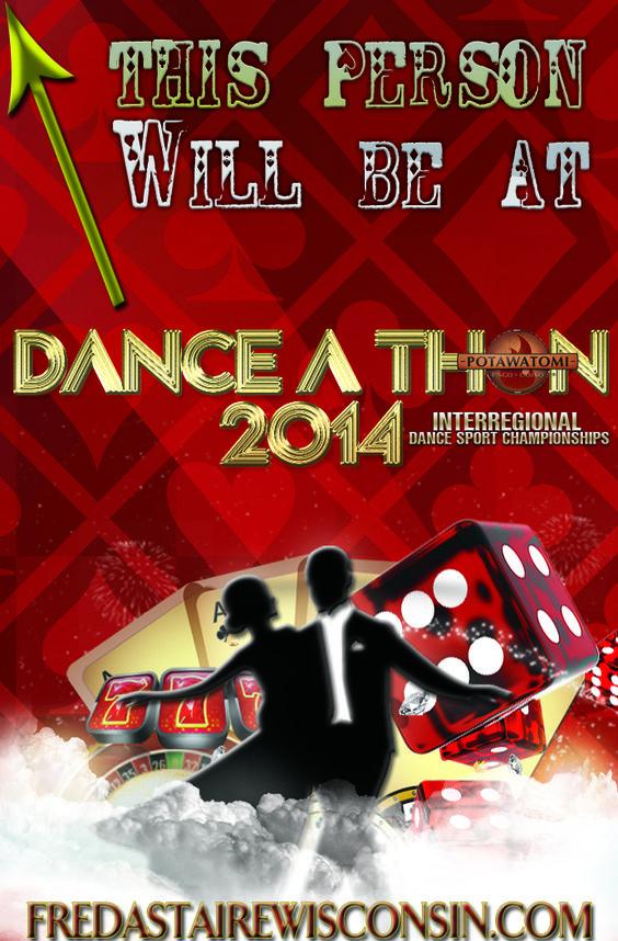 #danceathon2014