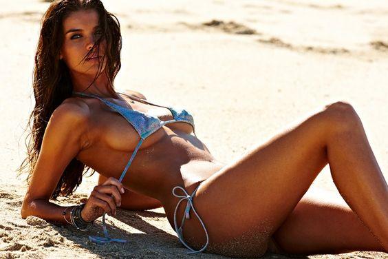 Sports Illustrated Swim 2013