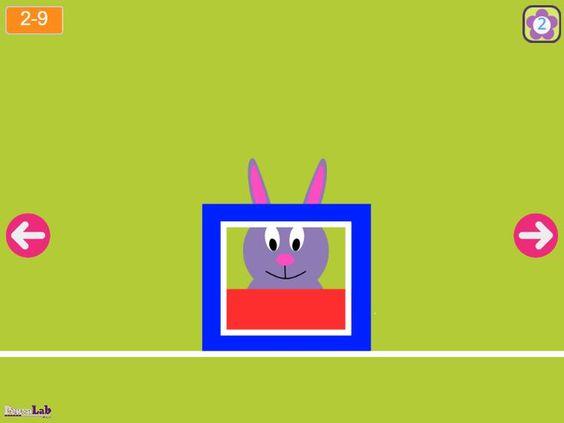 Reptes Joc Bunny Boo