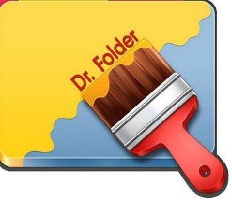 Free Download Dr. Folder 2.3.0.1 Terbaru Full Version - Ronan Elektron