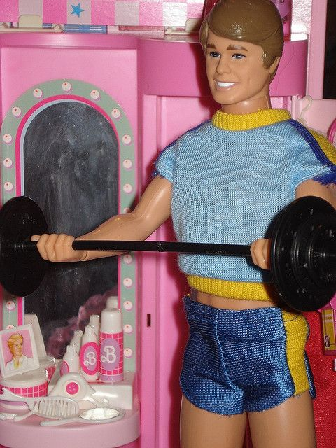 All Star Ken doing some Lifting Crazy! See This! http://all4betterlife.com