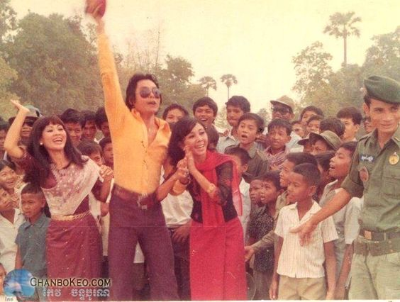 Phnom Penh 60's