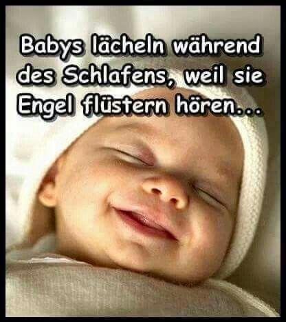 babys lachen | sprüche | pinterest | engel, baby und lächeln
