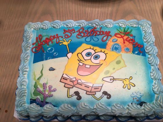 Liam's 5th Birthday