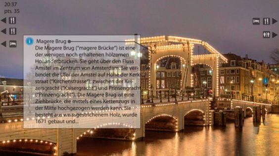 "AUGMENTED REALITY GAMING STEGREIFPROJEKT | Kooperation mit HS Pforzheim | Game-Konzept ""Away"""