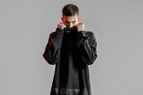 31 Phillip Lim Fall Winter 2015 Otoño Invierno #Menswear #Trends #Tendencias #Moda Hombre