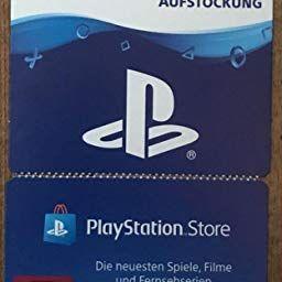 Psn Card Aufstockung Eur Deutsches Konto Psn Download Code Amazon De Games In Neue Spiele Playstation Aufstockung