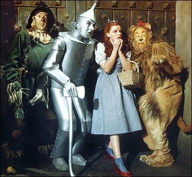 Wizard of Oz