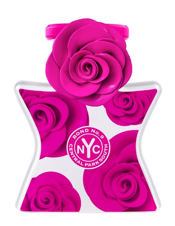 Holly Golightly-Inspired Gift Guide: Bond No. 9 Central Park South Perfume