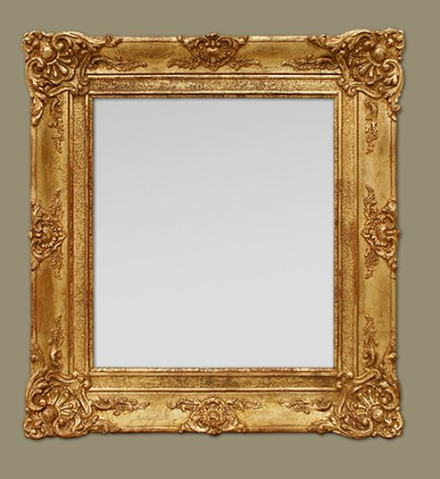 Glace miroir ancien poque restauration miroir pinterest for Miroir in english