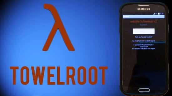 Towelroot Best Android Root Apps Root Device