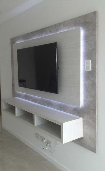 43 Trendy Ideas Ikea Storage Wall Decor Tv Wall Design Tv Wall Cabinets Living Room Tv Wall