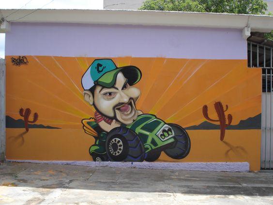 Feito na Casa de Cultura de S.J. do Rio Preto-SP