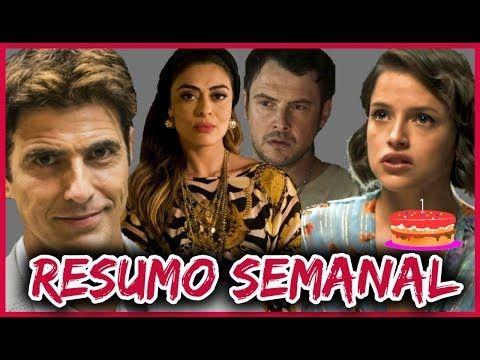 Videos De Que Gosto Youtube Novela Das 9 Globo Resumo De Novela Novelas