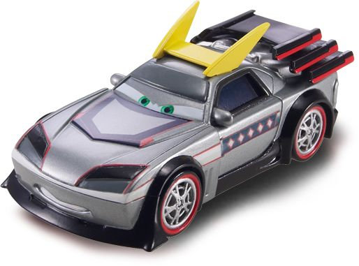 2013 Diecast Collection KABUTE