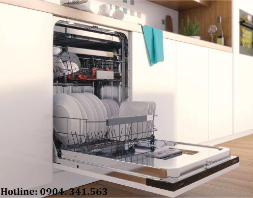 Những lý do vì sao nên mua máy rửa bát Giovani