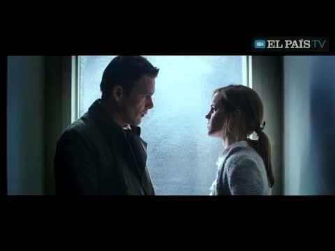 Primer tráiler de 'Regression', lo nuevo de Amenábar con Ethan Hawke y Emma Watson