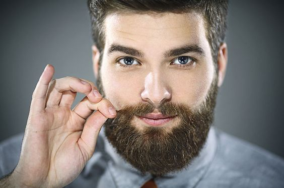 what to expect facial hair transplant