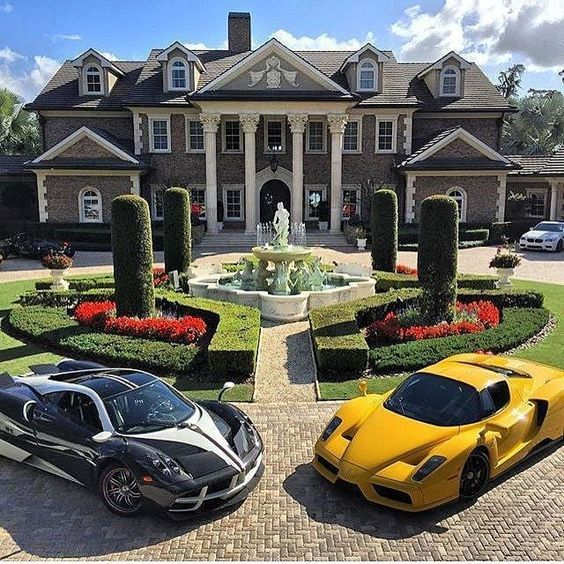 Mansions Homes Dream House Mansions Rich People Lifestyle Mansions Luxury Modern Mansions House Goals Good Morning Tag A Luxury Garden Mansions Mansion Designs