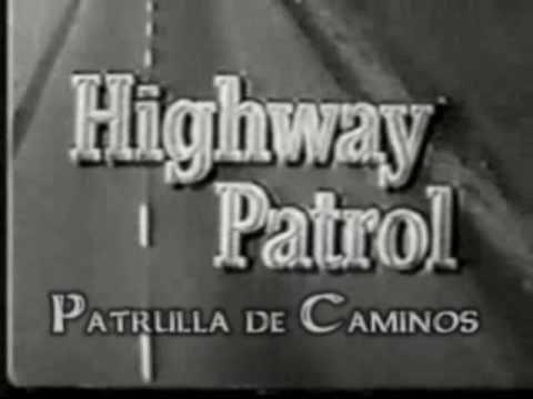 Patrulla de caminos