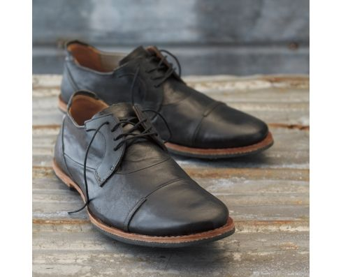 Timberland Boot Company Wodehouse Cap Toe Oxford Shoe Laces