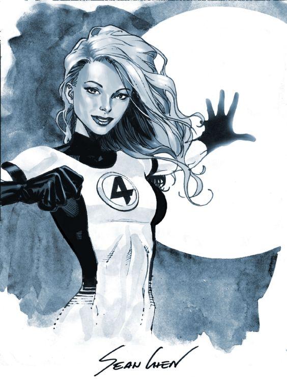 Galeria de Arte (6): Marvel, DC Comics, etc. - Página 27 4af8f7444f2c237011ad75ab045402f7