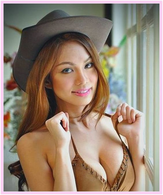 Mail Order Thai Bride No 74