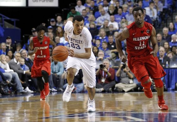 Illinois State vs. Indiana State - 2/17/16 College Basketball Pick, Odds, and Prediction