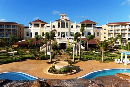 Dames Hotel Deals International - Iberostar Laguna Azul Hotel Varadero - Autopista Sur Km 18,500, Varadero, Cuba