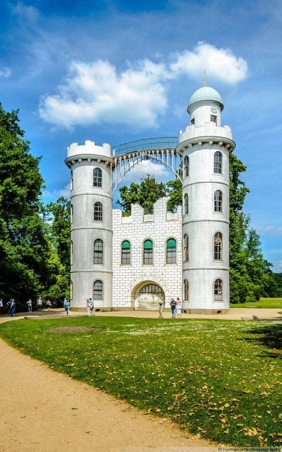 Exploring Berlin: Zehlendorf, Dahlem and Wannsee