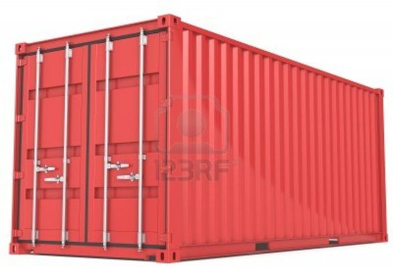 Forget the stockings, Santa.  Just fill up this holiday-colored cargo container. Make this Holiday Sexy by winning #Gifts from #EdenFantasys !
