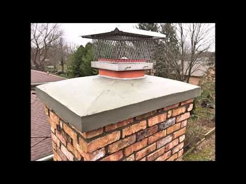 Chimney Crown Repair Service Near Me Are You Searching For