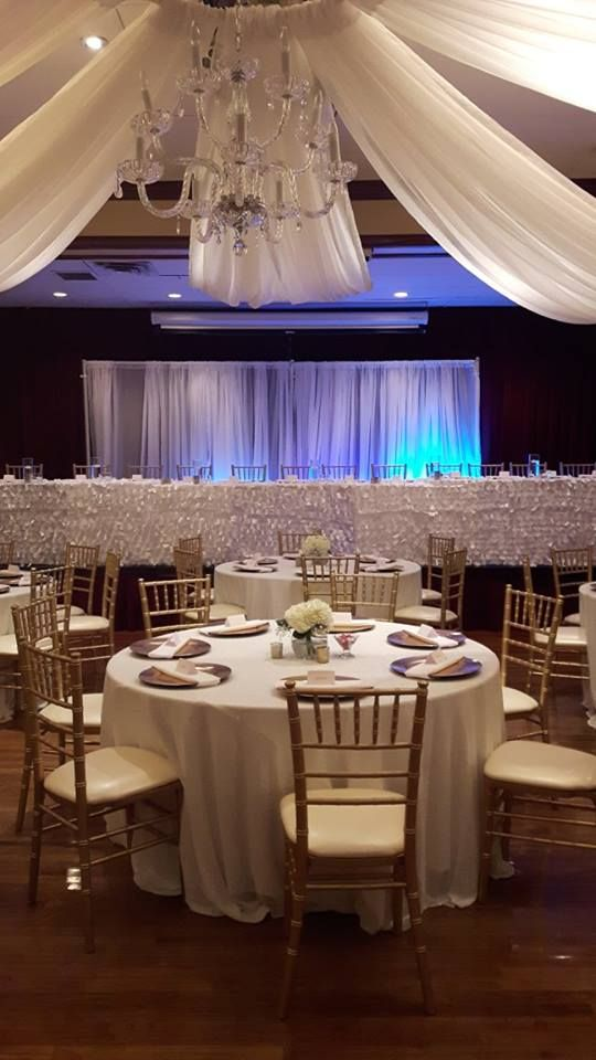 Welcome To The Bellavista Reception Events Hall With Fine Dining At It S Best Event Hall Reception Wedding Venues