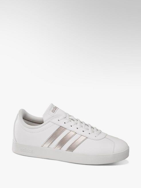 Sneaker COURT 80S von adidas in weiß DEICHMANN